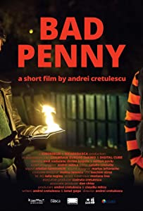 Watch full online hollywood movies Bad Penny by Andrei Cretulescu [1280x960]