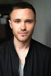 Declan Michael Laird Picture
