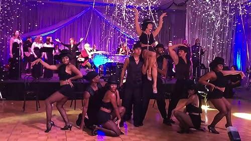 Mercy Malick Dance/Aerial Dance Reel 2017