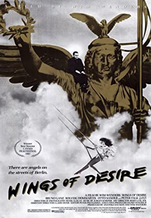 Where to stream Wings of Desire