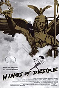 Primary photo for Wings of Desire