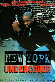 Primary photo for New York Undercover
