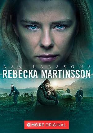 Where to stream Rebecka Martinsson