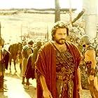 Kostas Karras and Kostas Kazakos in Ifigeneia (1977)