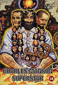 PC full movies hd download Charles Manson Superstar Robert Hendrickson [Avi]