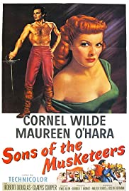 At Sword's Point(1952) Poster - Movie Forum, Cast, Reviews