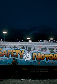 Forget Safety, Be Notorious Poster