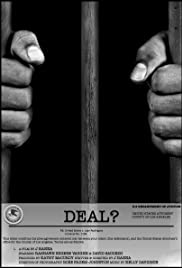 Deal? Poster
