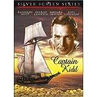 Randolph Scott in Captain Kidd (1945)