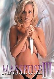 Masseuse 3 Poster