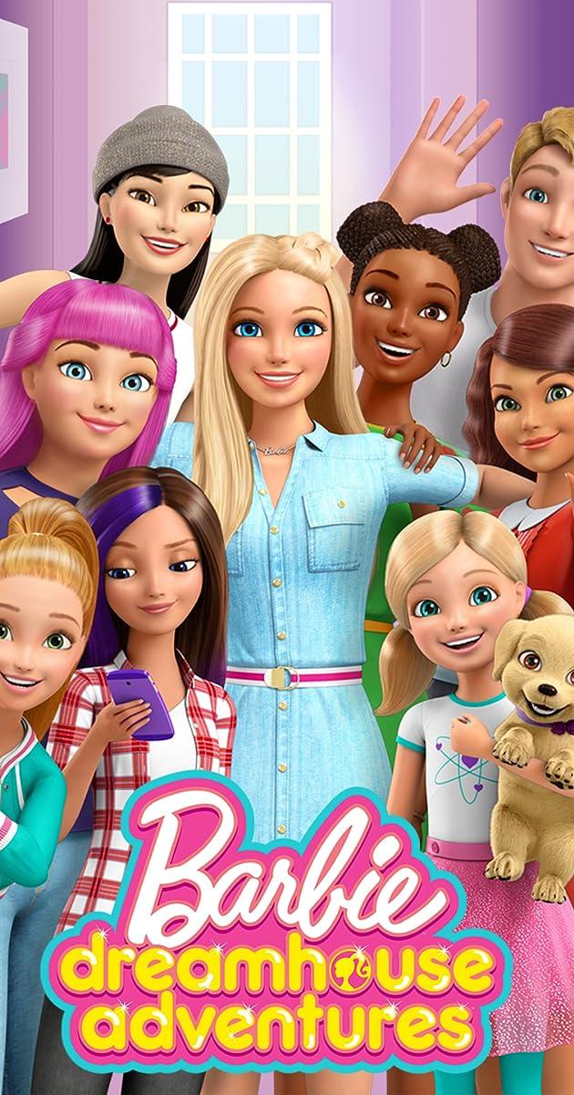 Barbie Film 2019