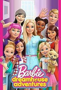 Primary photo for Barbie Dreamhouse Adventures