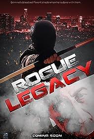 Oli Williams, Michael Aston, Chris Kaye, Rey Janjua, and Zee Janjua in Rogue Legacy (2017)