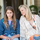 Amy Smart and Kaia Gerber in Sister Cities (2016)