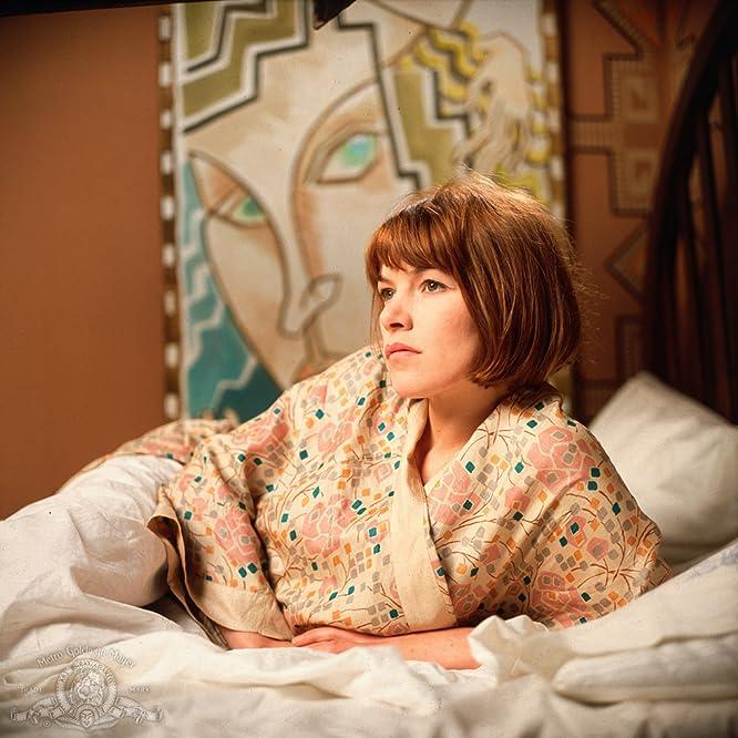 Glenda Jackson in Women in Love (1969)