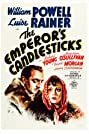 The Emperor's Candlesticks (1937) Poster