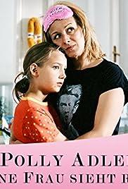 Polly Adler Poster