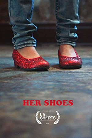 Her Shoes poster