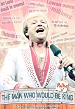 The Man Who Would Be Polka King