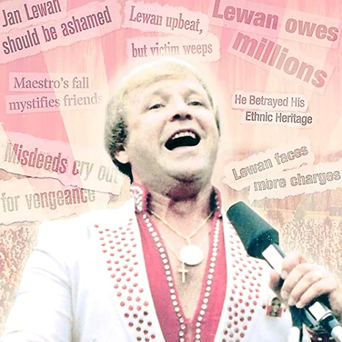 The Man Who Would Be Polka King (2009)