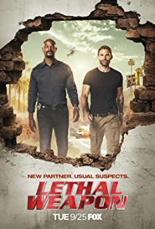 Lethal Weapon (2016–2019)