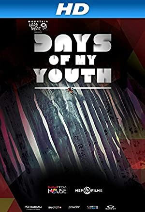 Where to stream Days of My Youth