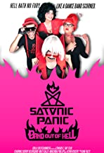 Satanic Panic: Band Out of Hell