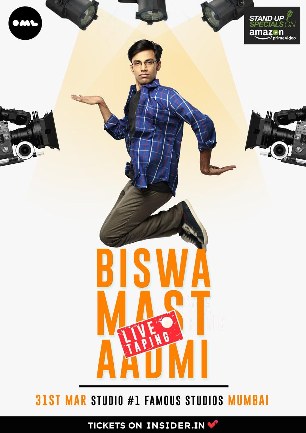 biswa mast aadmi review