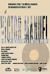 El abuelo Víctor - Víctor Manuel (2019)