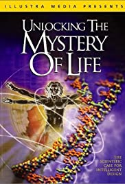 Unlocking the Mystery of Life (2003) Poster - Movie Forum, Cast, Reviews