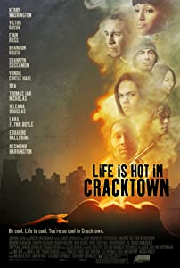 Movie trailer wmv downloads Life Is Hot in Cracktown by Buddy Giovinazzo [480x272]