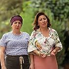 Günay Karacaoglu and Zeynep Kankonde in Ask mantik intikam (2021)