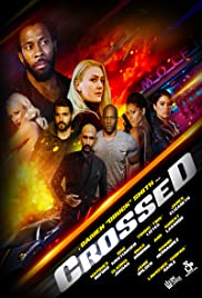 Crossed Poster