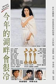 Jin nian hu pan hui hen leng (1983)