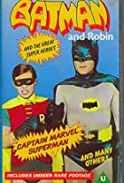 Batman and Robin and the Other Super Heroes