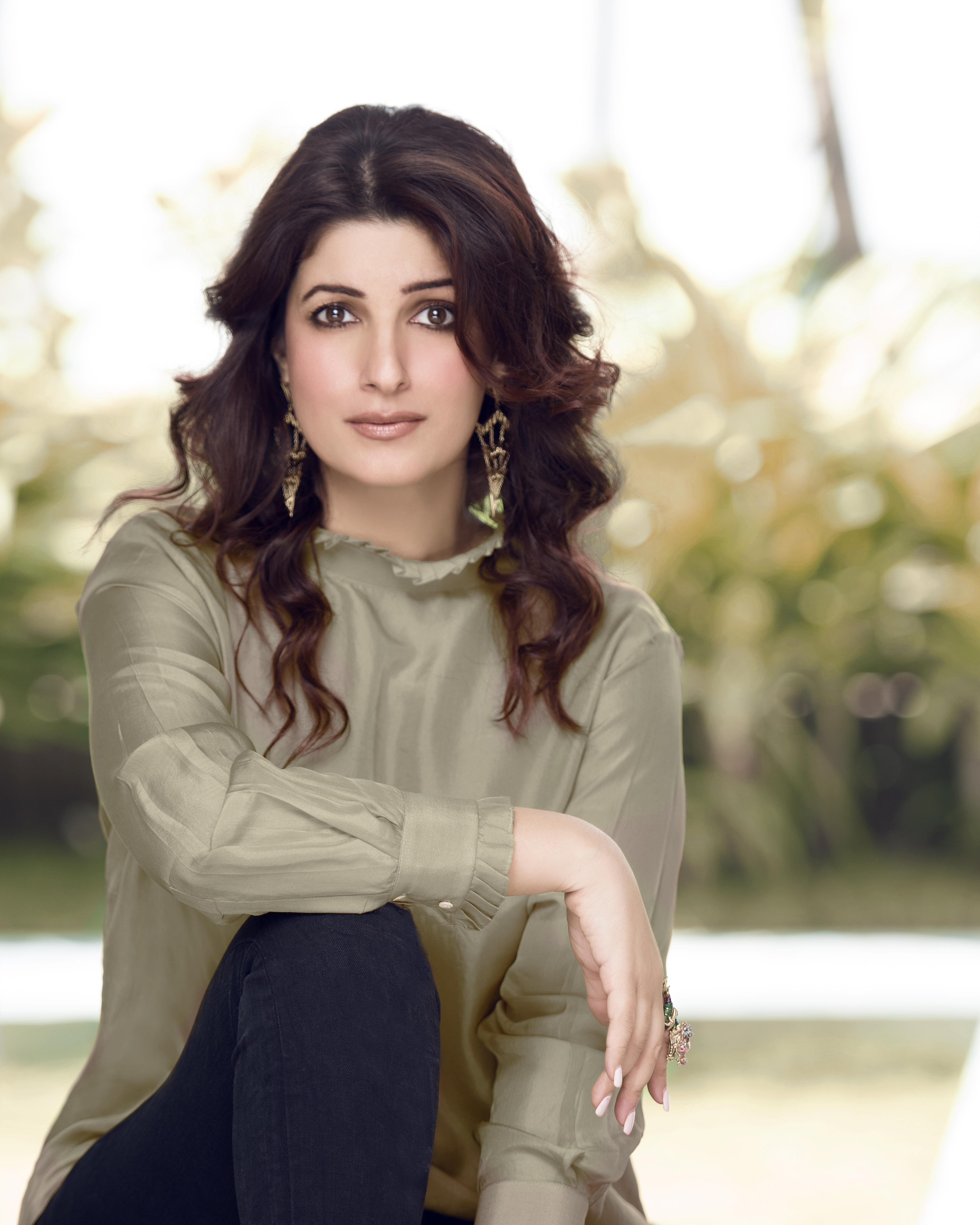 Twinkle Khanna Imdb
