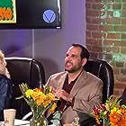 Wendy Robbins in The Marijuana Show (2014)