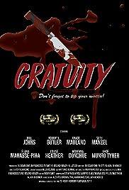 Gratuity Poster