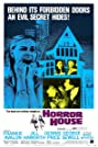 Haunted House of Horror (1969) Poster