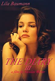 The Diary 3 Poster