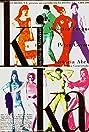 Kika (1993) Poster