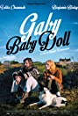 Gaby Baby Doll (2014) Poster