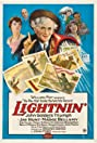Lightnin' (1925) Poster