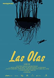 Las olas (II) (2017)
