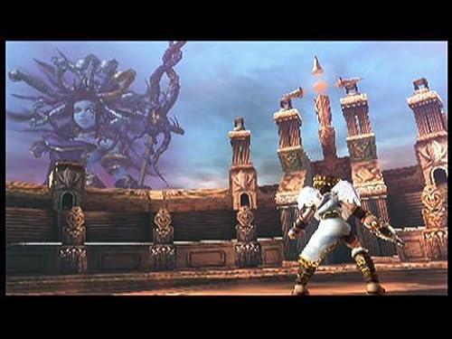Kid Icarus: Uprising (VG)