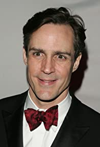 Primary photo for Howard McGillin