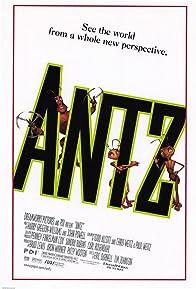 Primary photo for Antz