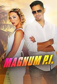 Primary photo for Magnum P.I.
