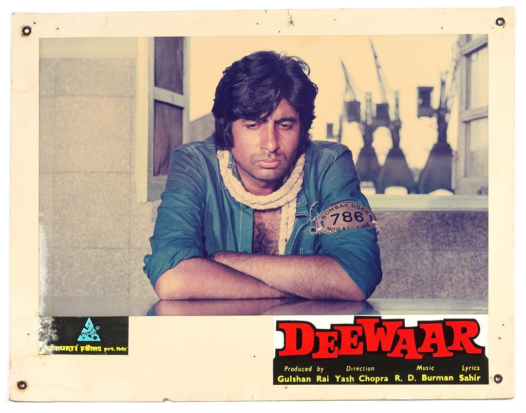 Deewaar (1975) - Photo Gallery - IMDb