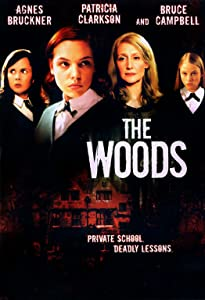 HD movie downloads ipad The Woods by [iTunes]